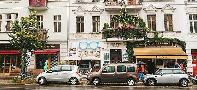 Euro am Sonntag-Meinung: Investments in Einzelhandels-Immobilien: Die Evolution des Shops | Nachricht | finanzen.net