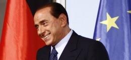 Italien-Wahlen: Bundesregierung besorgt über möglichen Sieg Berlusconis | Nachricht | finanzen.net