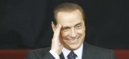 Italien-Wahl: Umfragewerte von Berlusconi verbessern sich | Nachricht | finanzen.net