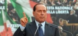 Berlusconi-Effekt: Vor Wahl steigt in Italien die Nervosität | Nachricht | finanzen.net