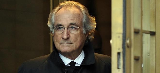 Euro am Sonntag: US-Anlagebetrüger  Madoff verstorben   Nachricht   finanzen.net