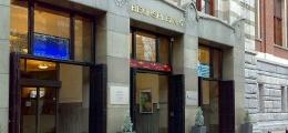 BEURZEN: De AEX sluit 0,5 procent lager op Koningsdag