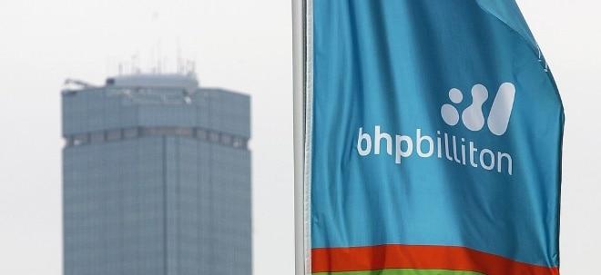Neuer Chef: BHP regelt Chefnachfolge intern - Henry folgt Anfang 2020 auf Mackenzie | Nachricht | finanzen.net