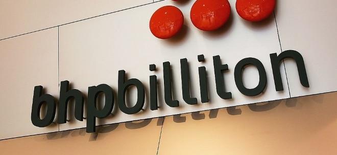 Wetterbedingungen: BHP fördert weniger Eisenerz im 3. Quartal | Nachricht | finanzen.net