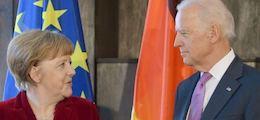 """: США и Германия заключили сделку по """"Северному потоку-2"""""""