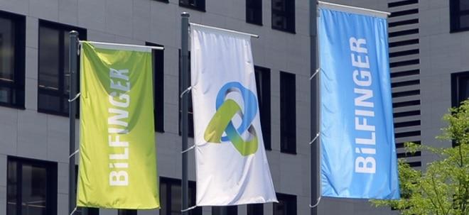 Corona-Krise: Bilfinger-Aktie im Fokus: Schwache Energiebranche lastet auf Industriedienstleister | Nachricht | finanzen.net