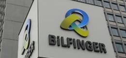 Operatives Rekordjahr: Dienstleister-Strategie beflügelt Bilfinger - Dividende erfreut Anleger | Nachricht | finanzen.net