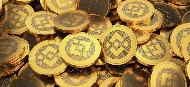 Gründe für Kursrally bei BNB: Aufholbedarf und hohe Nachfrage: Binance Coin mit massivem Kurszuwachs   Nachricht   finanzen.net