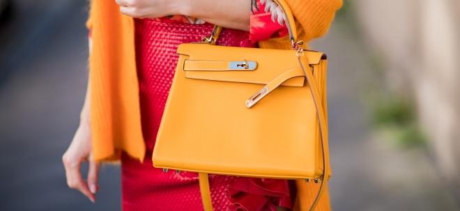 Luxushandtaschen als Geldanlage: Warum sich das Investment in eine Birkin Bag lohnt