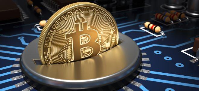 Positiv für Blockchain: Ex-Fed Chef Ben Bernanke: Darum hat der Bitcoin keine Chance - Diese Kryptowährung aber schon