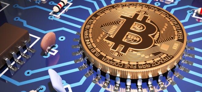 Bitcoin bricht trotz BlackRock-Interesse um zehn Prozent ein