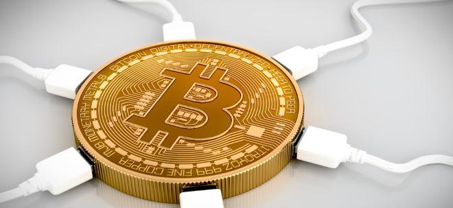Heimlicher Test: Kommt der Bitcoin an die Nasdaq? | Nachricht | finanzen.net