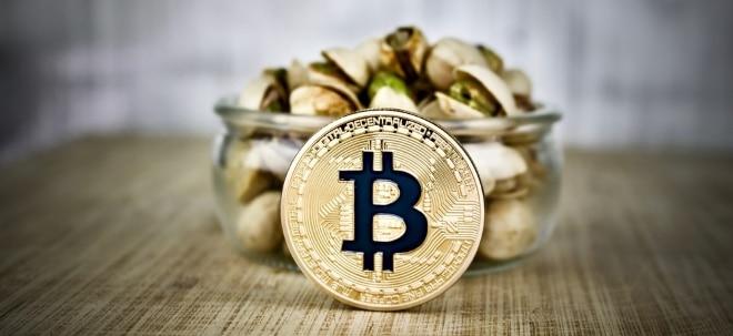 Afrika könnte zum Krypto- und Bitcoin-Kontinent werden