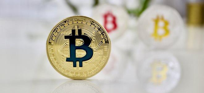 In Kryptos investieren: Bitcoin steigt in Richtung 9.000-Dollar-Marke - Mit der finanzen.net App und BISON: Einfach und smart Kryptowährungen handeln | Nachricht | finanzen.net