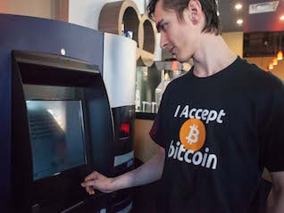: Bitcoin is going wild — here's what the cryptocurrency is all about