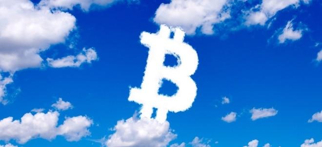 Alles nur heiße Luft?: Nach Rekordhoch: Droht der Bitcoin-Crash?