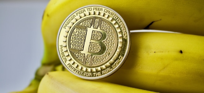Aufwärtsbewegung in Sicht?: Bitcoin-Bulle: Der Bitcoin wird die 20.000-Dollar-Marke wieder zurückerobern | Nachricht | finanzen.net