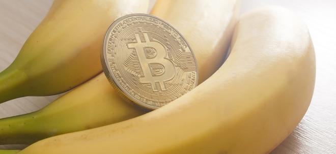 Krypto-Marktbericht: So entwickeln sich Bitcoinkurs, Litecoinkurs, Etherkurs und Bitcoin Cash-Kurs am Samstag | Nachricht | finanzen.net