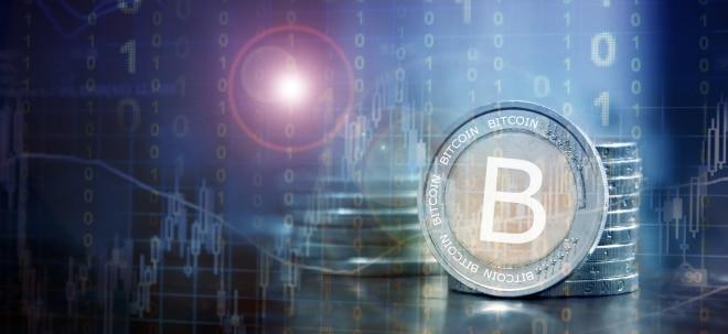 Bitcoin-Rally: Morgan Stanley: Das ist nötig, damit der Bitcoin-Kurs weiter steigt | Nachricht | finanzen.net