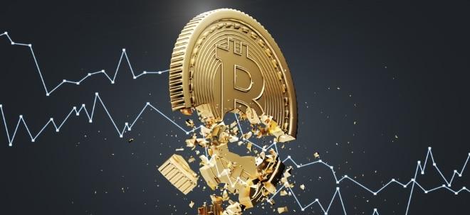 EZB-Untersuchung: Ist der Bitcoin eine Gefahr für den Euro?