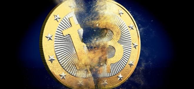 Erneute Bitcoin-Spekulationen: Kommt der 30-Prozent-Crash beim Krypto-Gold?