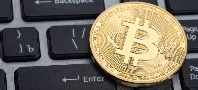 Bitcoin-Future kommt: Bahn frei für Terminkontrakte auf Bitcoin - CME will am 18. Dezember starten | Nachricht | finanzen.net