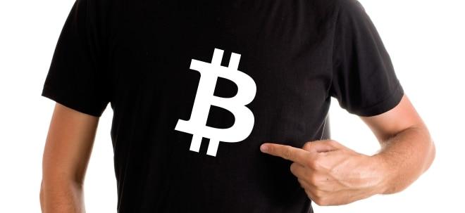 Kryptowährungen im Fokus: So entwickeln sich Bitcoin, Litecoin & Co. am Freitag am Kryptomarkt | Nachricht | finanzen.net