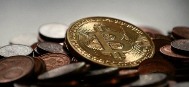 Bitcoin en andere cryptovaluta's nemen in de fragiele cryptomarkt weer een duik naar beneden