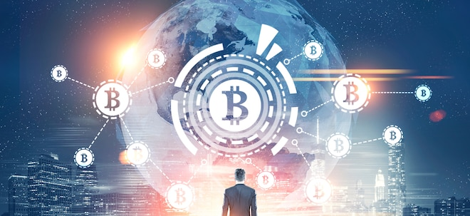 Position verdoppeln: Ehemaliger Bitcoin-Kritiker Kevin O'Leary will in seinem Portfolio stärker auf Kryptowährungen setzen | Nachricht | finanzen.net