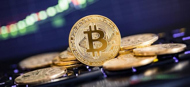 Korrelation fraglich: Analyse: Weiß Reddit vorher, wie sich der Bitcoin entwickeln wird? | Nachricht | finanzen.net