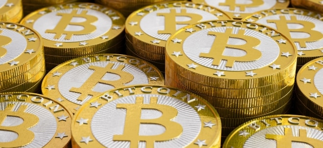 Krypto-Marktbericht: Digitalwährungen im Fokus: So bewegen sich Bitcoin & Co. | Nachricht | finanzen.net