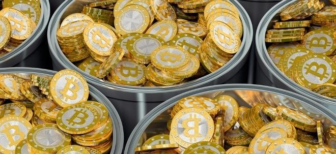 Experte: Warum der Bitcoin schon in einem halben Jahr 100.000 US-Dollar kosten könnte