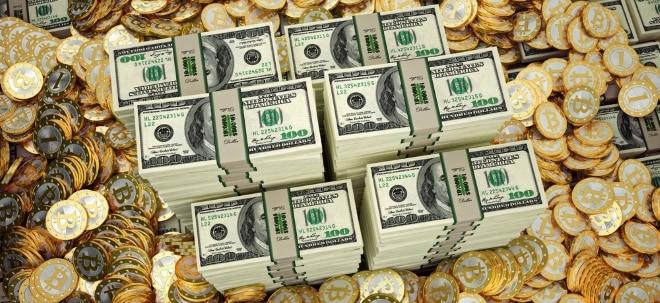 Kaufgelegenheit?: Bitcoin auf Achterbahnfahrt: Goldman Sachs-Analystin sieht Einstiegschance | Nachricht | finanzen.net