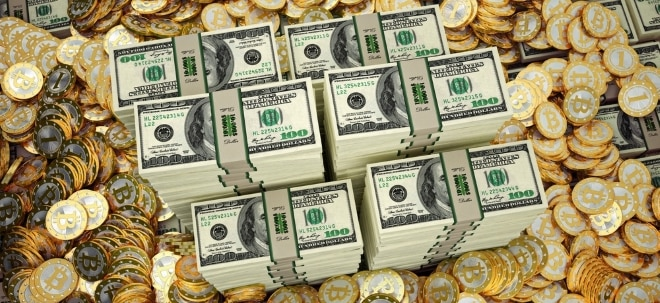 Staatscoin vs. Digicoin: Währungsalternative: Können Bitcoin & Co. Euro und Dollar ersetzen? | Nachricht | finanzen.net