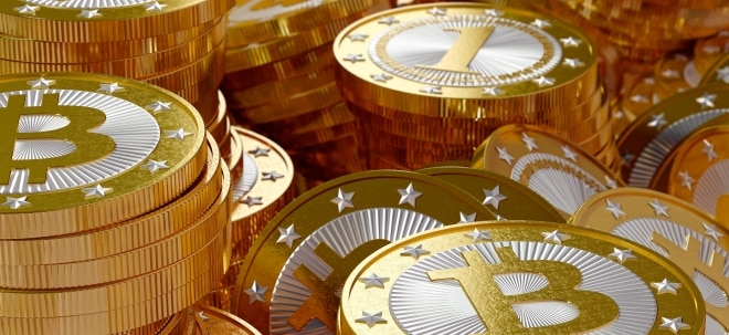 Nach Kursschwankungen: Bitcoin stabilisiert sich nach weiterem Rückschlag erst einmal | Nachricht | finanzen.net