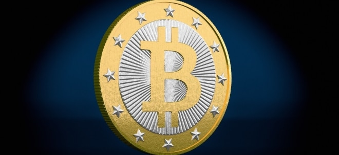 Square kauft Bitcoins für 170 Millionen Dollar - Square-Aktie fällt kräftig