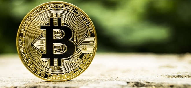Euro am Sonntag-Spezial: Bitcoin: Ein Schurke wird salonfähig