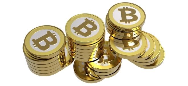 Notenbank besorgt: Fed warnt vor Bitcoin: Finanzstabilität in Gefahr | Nachricht | finanzen.net