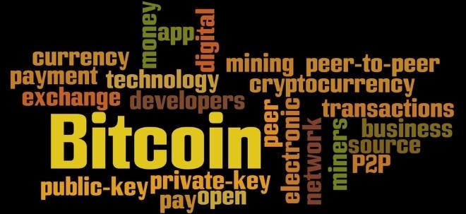 Nach anhaltender Rally: Kursziel: 11.800 Dollar: Analyst zieht Warnung vor Bitcoin zurück | Nachricht | finanzen.net