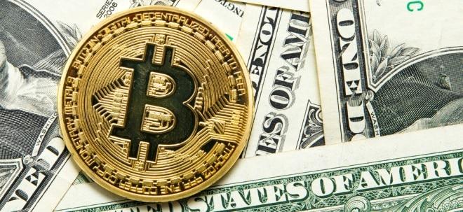 Krypto-Marktbericht: So entwickeln sich Bitcoin & Co. heute | Nachricht | finanzen.net