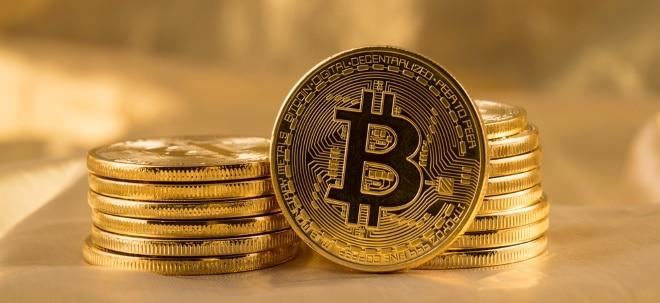 Rekord in Aussicht?: Krypto-Investor: Im nächsten Bullenmarkt wird Bitcoin auf eine Bewertung von 1 Billion Dollar steigen | Nachricht | finanzen.net