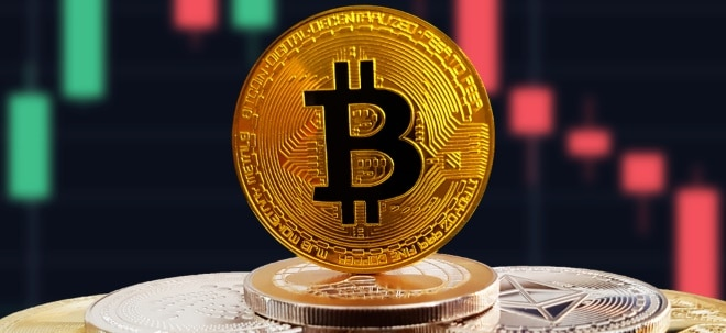 Übermäßiges Selbstbewusstsein: Vorwiegend Männer unter 30 investieren in den Bitcoin