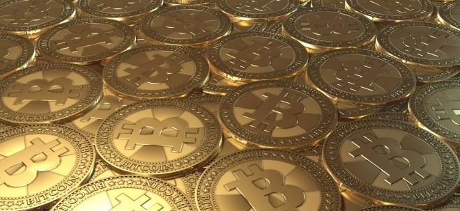 Bitcoin-Hype: Bundesbank-Chef Weidmann: Bitcoin erhöht Gefahr von Bankenpleiten | Nachricht | finanzen.net
