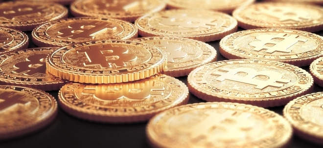 Ungleiche Verteilung: Wem gehören eigentlich die meisten Bitcoins?   Nachricht   finanzen.net