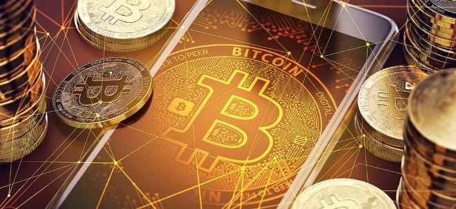 Langfristige Entwicklung: Bitcoin als Goldersatz? Experten prognostizieren massiven Anstieg bis 2025 | Nachricht | finanzen.net