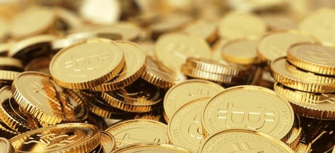 Euro am Sonntag-Spezial: Bitcoin: Ein Schurke wird salonfähig | Nachricht | finanzen.net