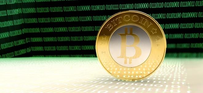 Drei Wege: So investiert man in Bitcoins | Nachricht | finanzen.net