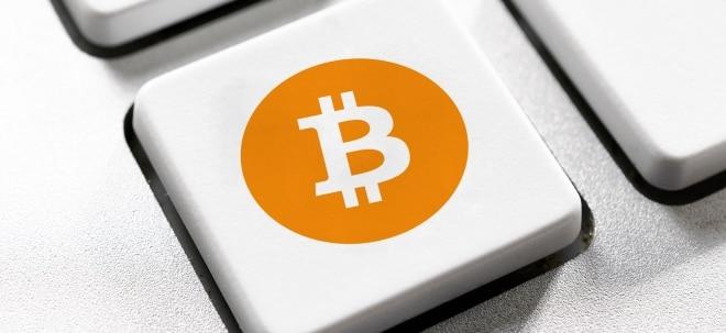 Hoch seit November: Kurssprung beim Bitcoin: Digitalwährung gewinnt mehr als 20 Prozent | Nachricht | finanzen.net