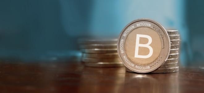 Kursverdoppelung seit März: Digitalwährung Bitcoin kostet erstmals mehr als 2.100 Dollar