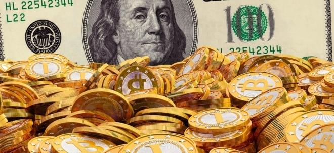 Kryptowährung in Rekordlaune: Bitcoin klettert erstmals über 6.000 US-Dollar-Marke | Nachricht | finanzen.net